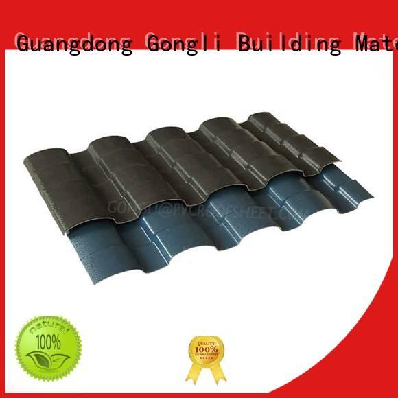 Gongli asa asa sheet Suppliers for villa
