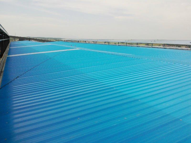 High-quality Plastic Roofing Tiles Suppliers And Professional Upvc-Gongli