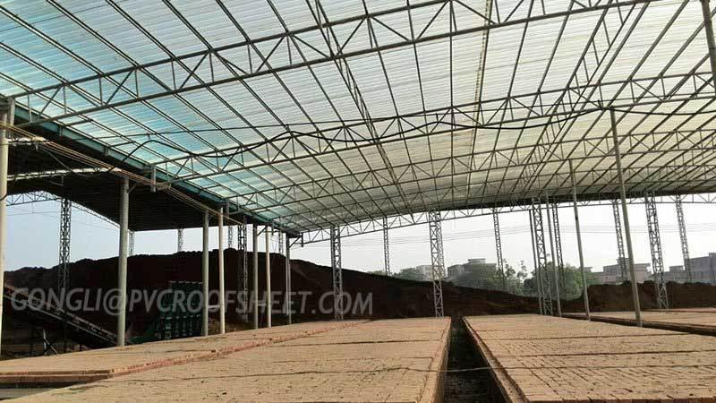 Yangchun Brick Factory Brick Factory