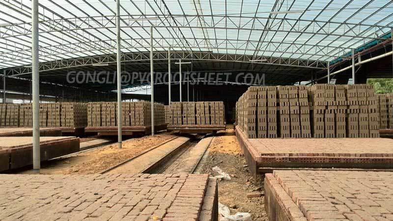 Henan Brick Factory Brick Factory