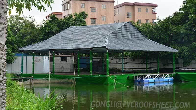 Zhuhai Hot Spring Farm