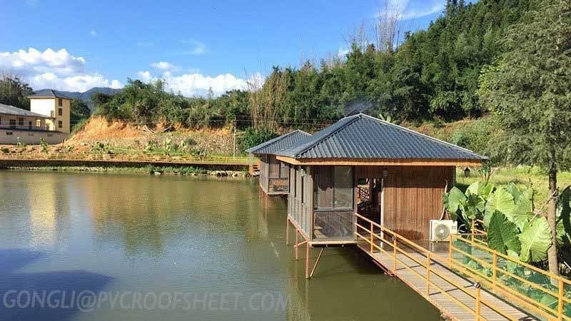 Meizhou Leisure Farm