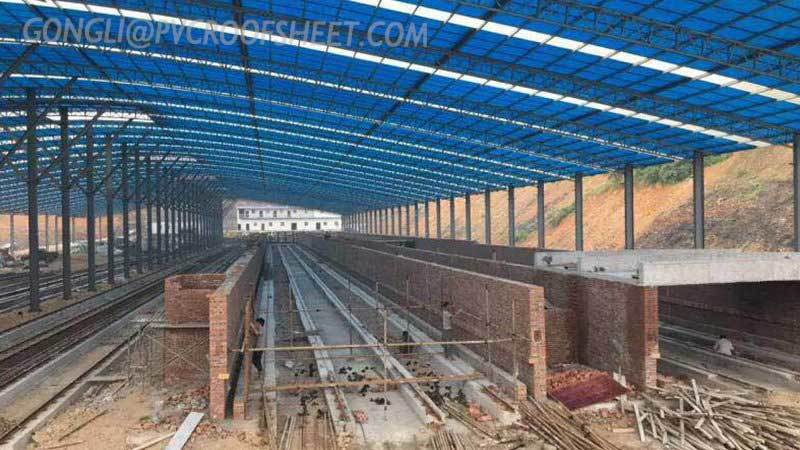ZhaoQin Animal Husbandry Factory