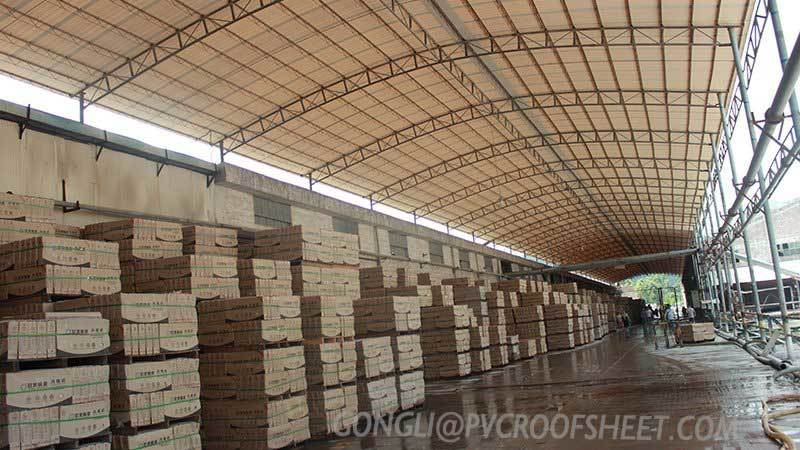 Qingyuan Oya Ceramic Factory