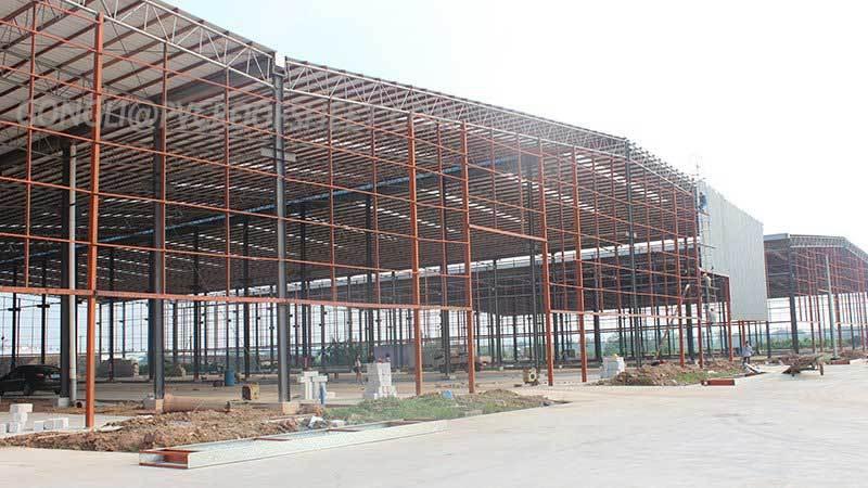 Ganzhou Brick Factory