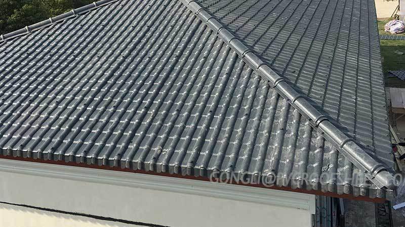 Jiangxi Self-built Building Reform