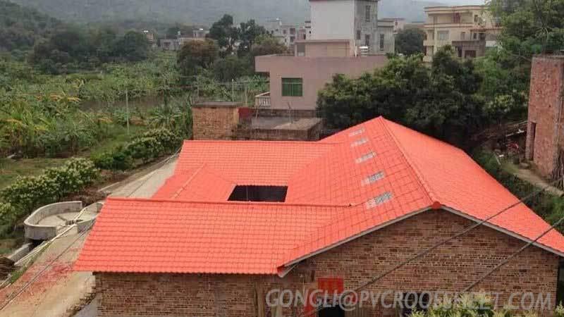 Huizhou Residential Renovation