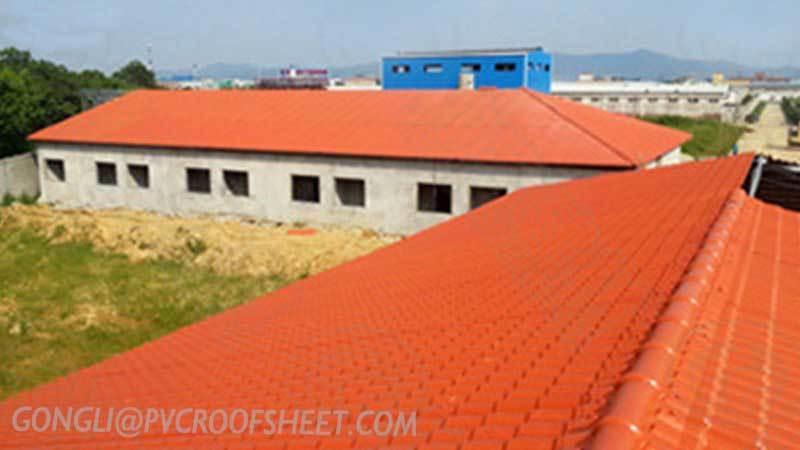 Dongguan Self-built Building