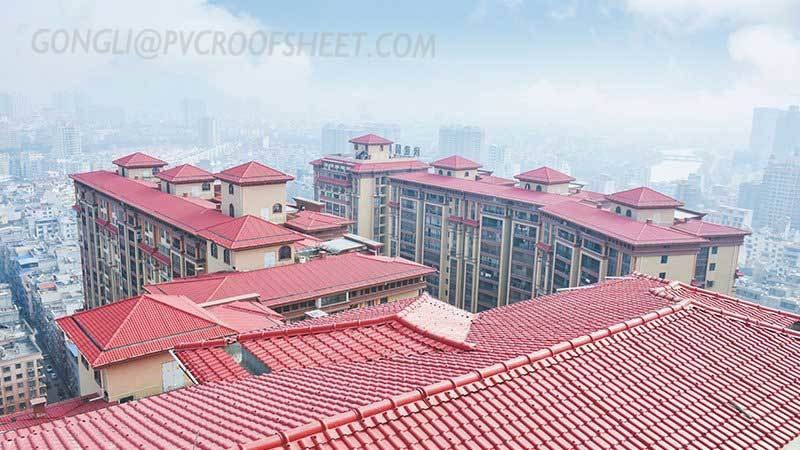 Guangxi Junxin International Real Estate