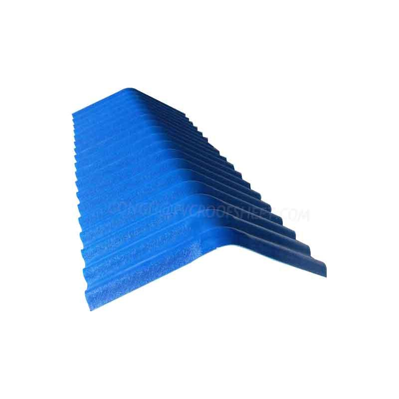 Corrugated Sheet Accessories