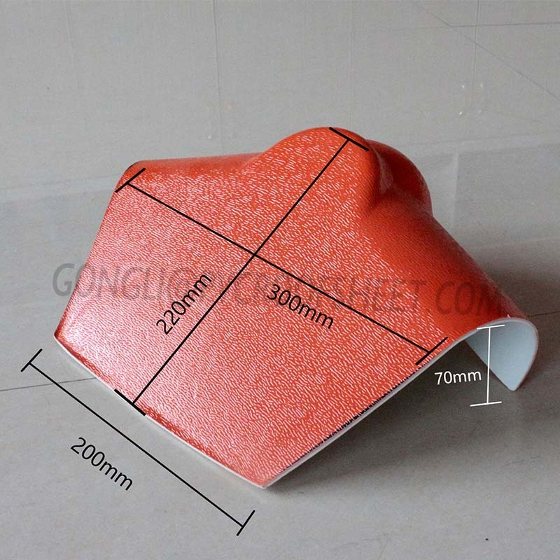 Gongli-Asa Spanish Tile Accessories | Roof Cap Company-5