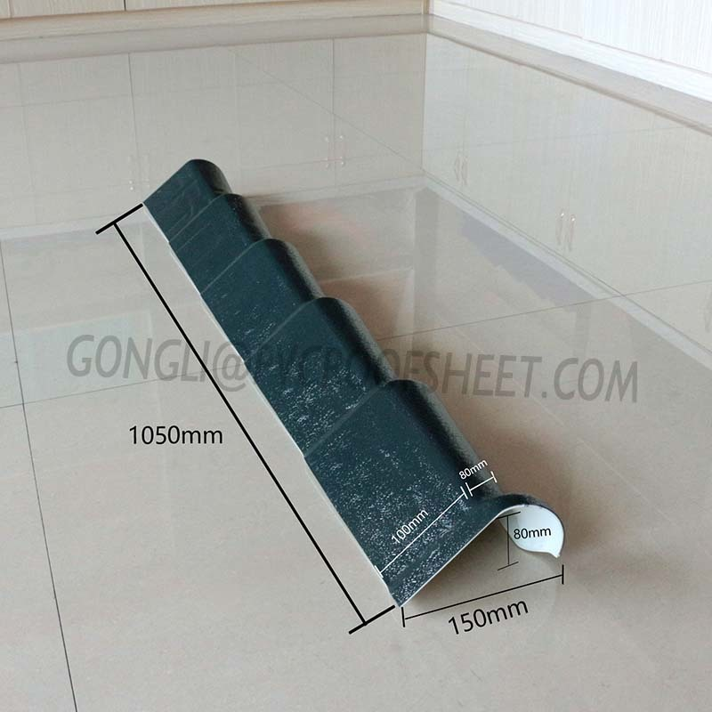 Gongli-Asa Spanish Tile Accessories | Roof Cap Company-9