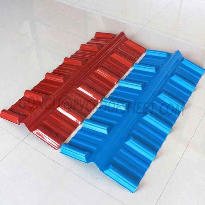 Gongli-Find Ridge Capping Tiles Roof Ridge Cap Manufacture-5