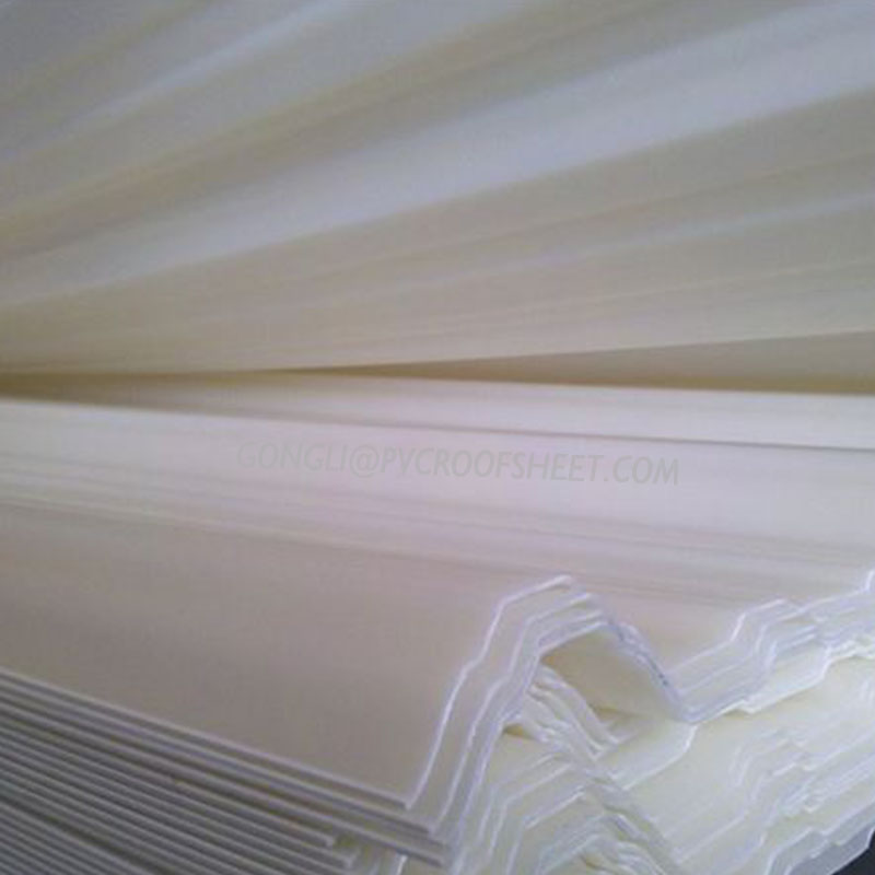 Gongli-fiberglass sheet | Transparent Roof | Gongli-1