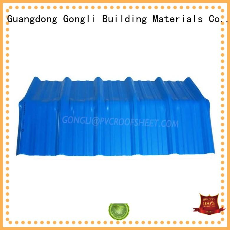 Best roof cap corrugated company for factory