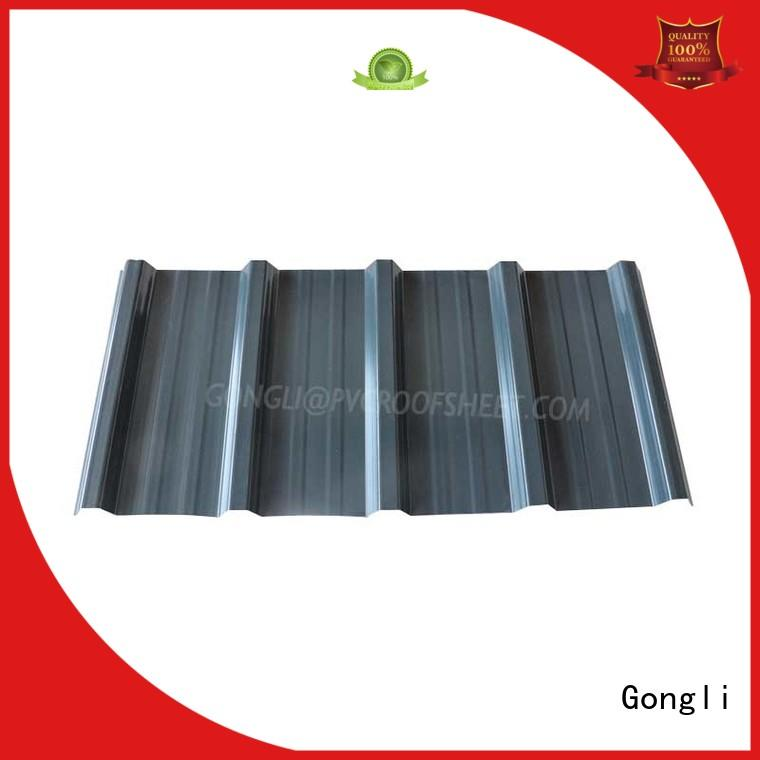 Custom composite roofing sheets small for business for chemical factory