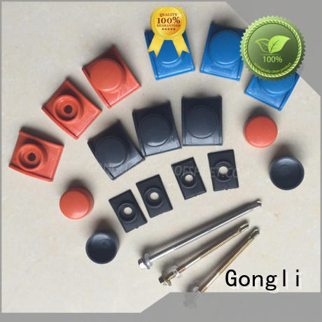 Gongli spanish roofing screws manufacturers for villa