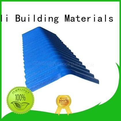 Gongli Custom roof tiles Supply for house