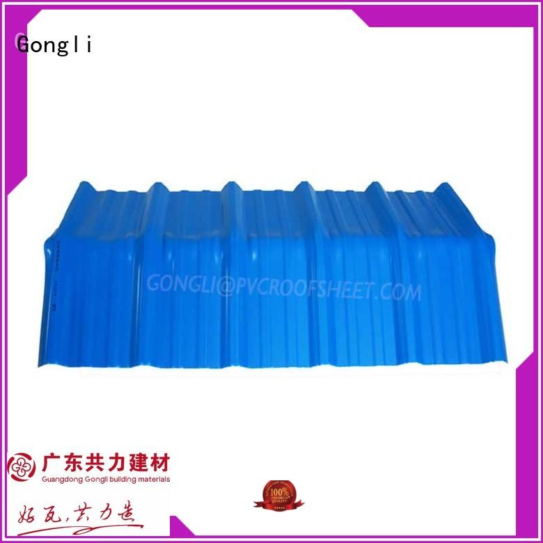 Trapezoid Sheet Accessories