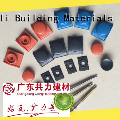 Gongli Top l flashing supply for house