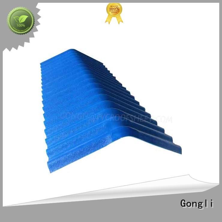 Corrugated Sheet Accessories