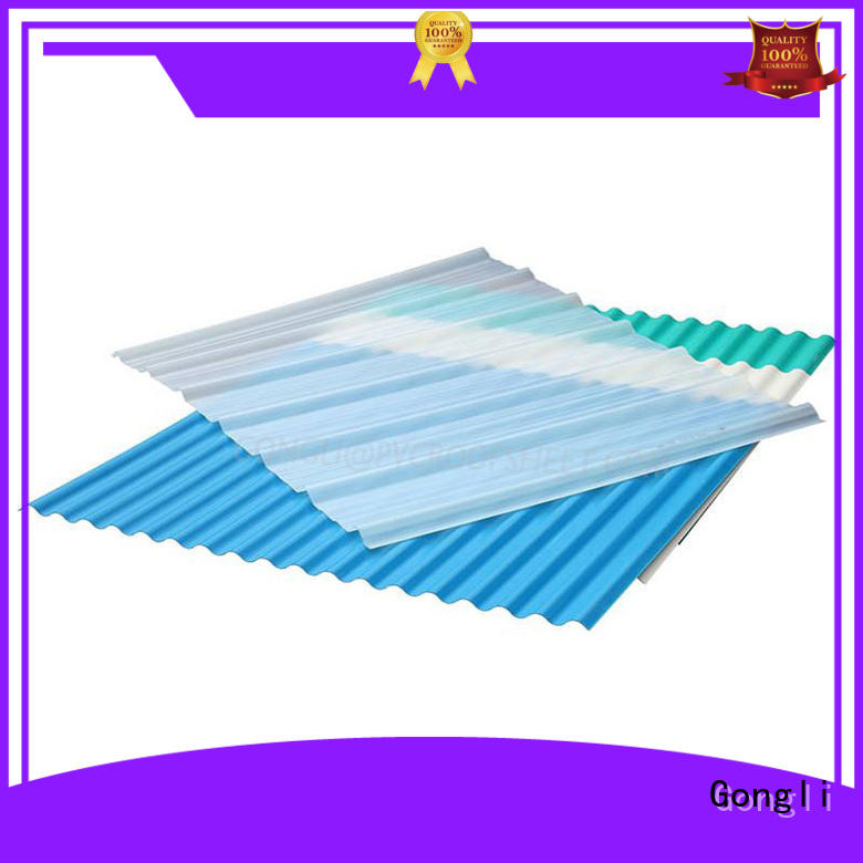 free sample translucent roofing best price for green house