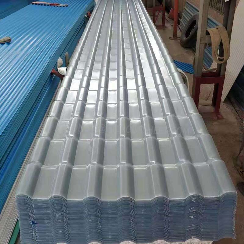 Gongli-Upvc Spain The Table Of The Wind | Translucent Roof Panels Factory-1