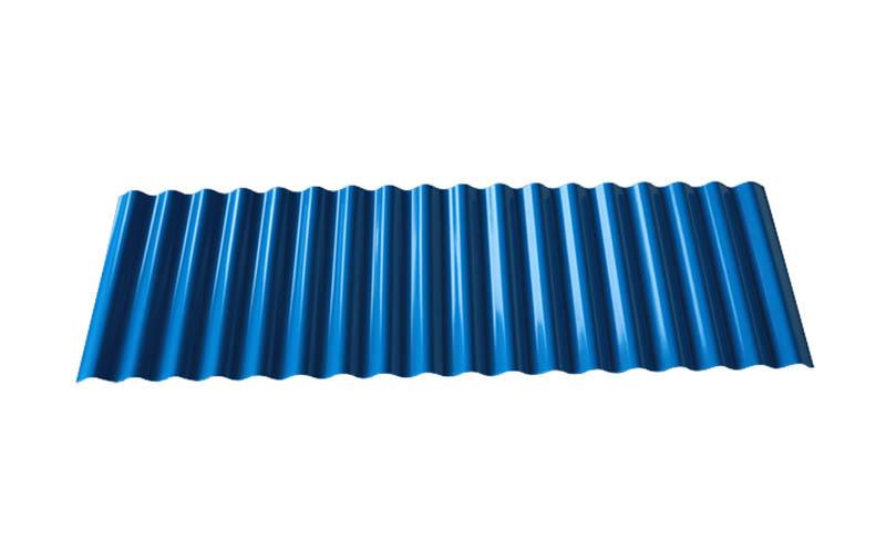 Gongli-Upvc Corrugated Sheet - Upvc Roof, Pvc Corrugated Sheet Price