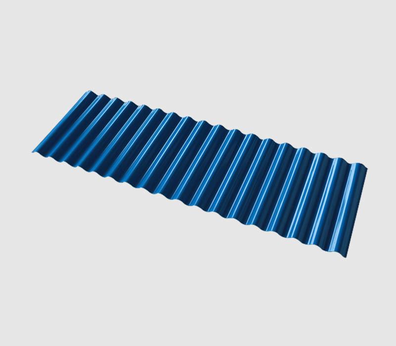 Gongli-Upvc Corrugated Sheet - Upvc Roof, Pvc Corrugated Sheet Price-3