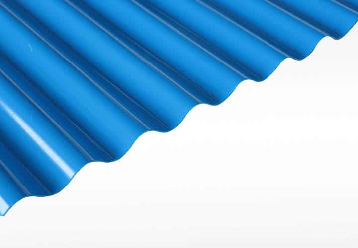 Gongli-Upvc Corrugated Sheet - Upvc Roof, Pvc Corrugated Sheet Price-4