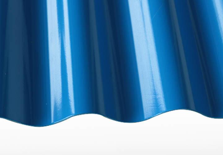 Gongli-Upvc Corrugated Sheet - Upvc Roof, Pvc Corrugated Sheet Price-5