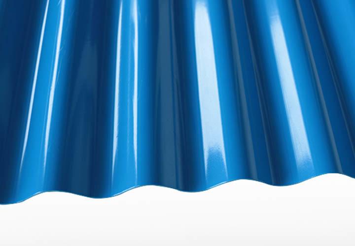 Gongli-Upvc Corrugated Sheet - Upvc Roof, Pvc Corrugated Sheet Price-8