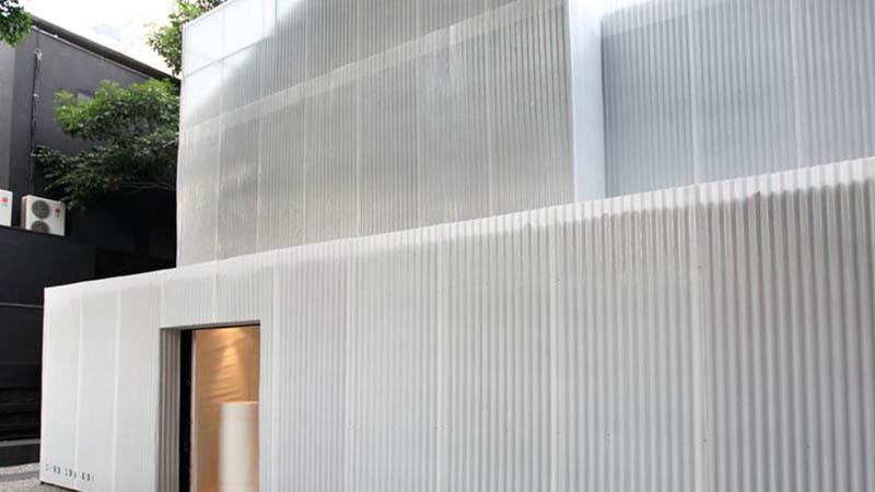 Gongli-Upvc Corrugated Sheet - Upvc Roof, Pvc Corrugated Sheet Price-10