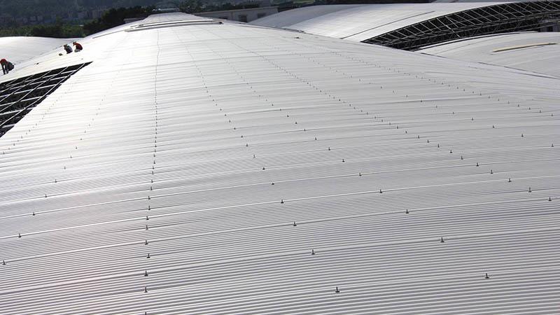 Gongli-Upvc Corrugated Sheet - Upvc Roof, Pvc Corrugated Sheet Price-11