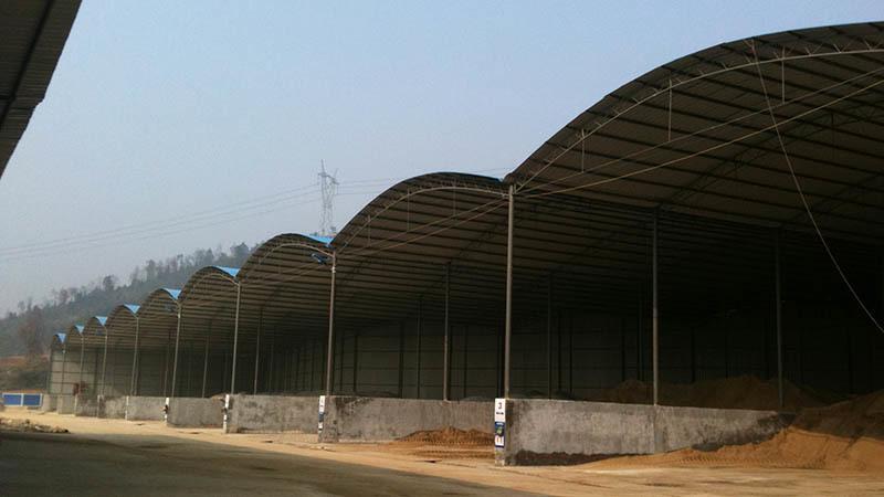 Gongli-Upvc Corrugated Sheet - Upvc Roof, Pvc Corrugated Sheet Price-13