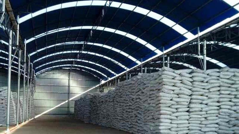 Gongli-Upvc Corrugated Sheet - Upvc Roof, Pvc Corrugated Sheet Price-15