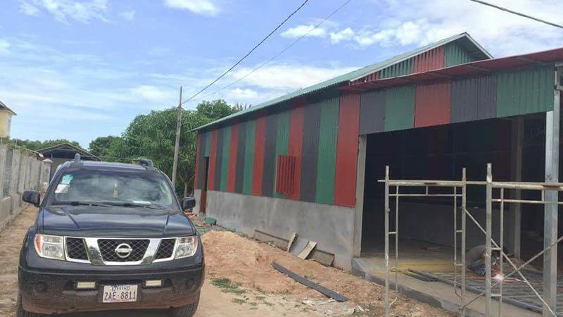 Gongli-Upvc Corrugated Sheet - Upvc Roof, Pvc Corrugated Sheet Price-18
