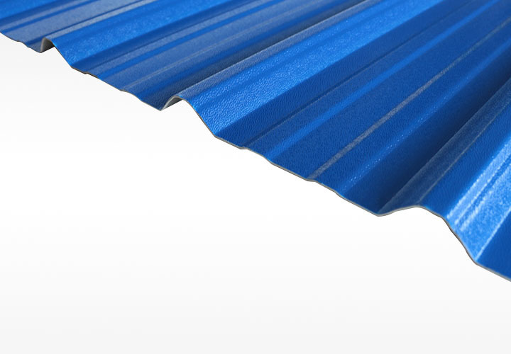 Custom composite roofing panels wave Supply for car shed-8