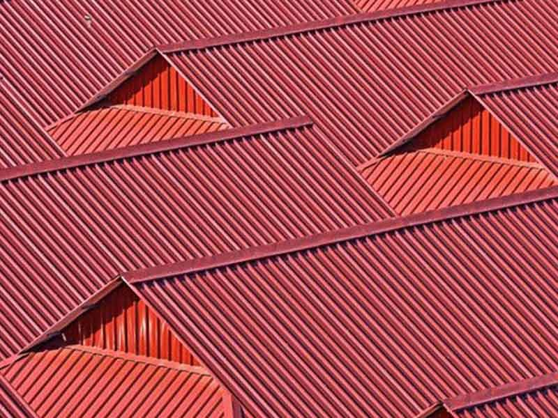 Gongli asapvc composite tiles company for car shed-15