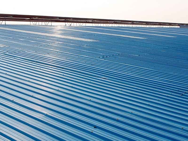 Latest composite roofing panels sheet for business for chemical factory-11