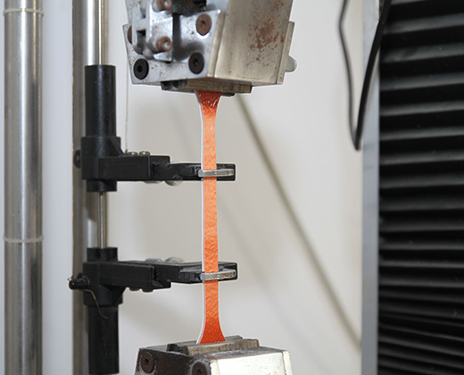 Gongli-Asa Pvc Trapezoid 40mm Wave | Asa+Pvc Composite Roof Tiles-19