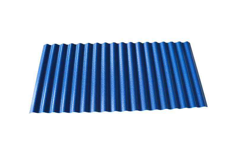 Gongli-Asa Pvc Corrugated Embossed Sheet, Composite Roofing Sheets