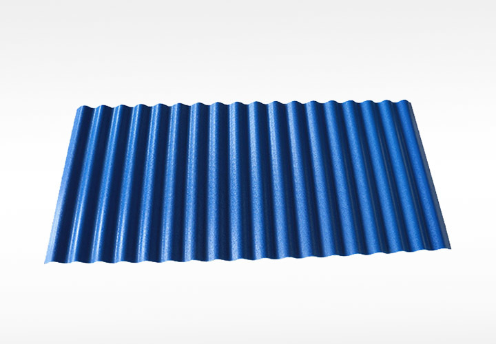 Gongli-Asa Pvc Corrugated Embossed Sheet, Composite Roofing Sheets-4