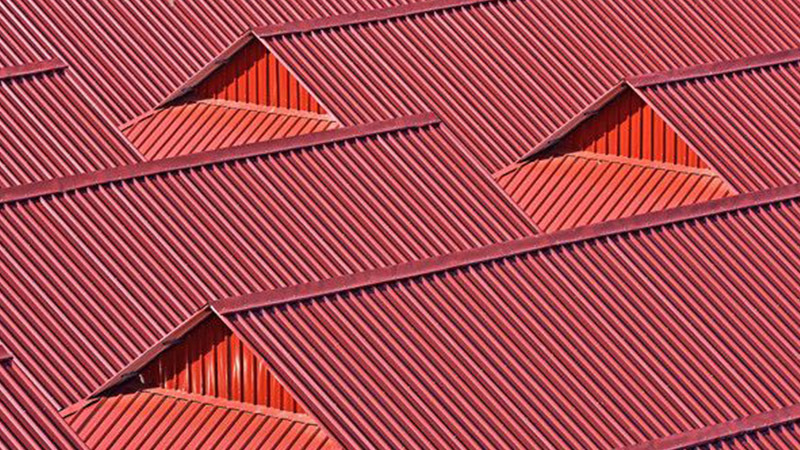 Gongli-Asa Pvc Corrugated Embossed Sheet, Composite Roofing Sheets-11