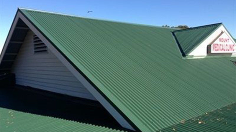 Gongli-Asa Pvc Corrugated Embossed Sheet, Composite Roofing Sheets-12