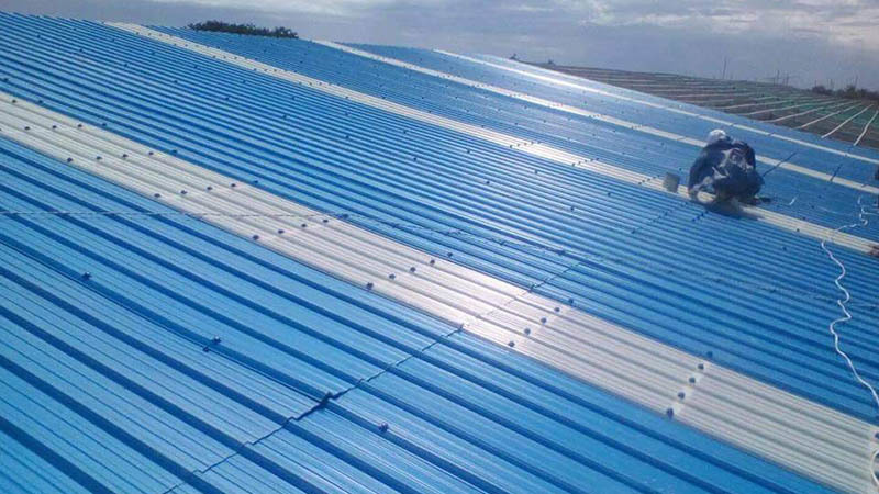 Gongli Best pvc shed company for plant-10