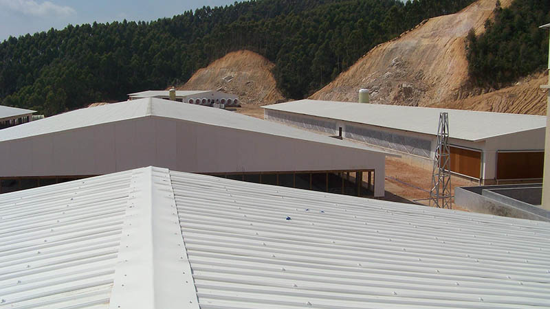 Gongli Best pvc shed company for plant-14