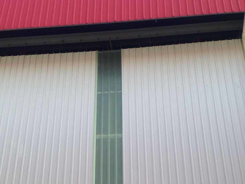 Gongli Custom translucent corrugated roof panels Suppliers for chemical factory day lighting-6