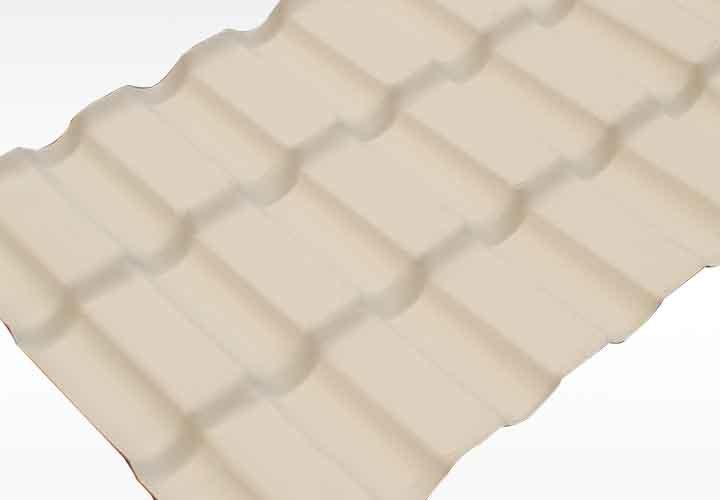 Gongli-Manufacturer Of Asa Fiber Glass Spanish Tile - Asa Roofing-6