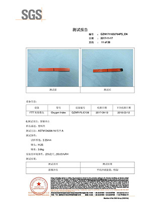 Gongli-Manufacturer Of Asa Fiber Glass Spanish Tile - Asa Roofing-20